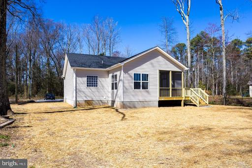 -lot 58 6th St Colonial Beach VA 22443