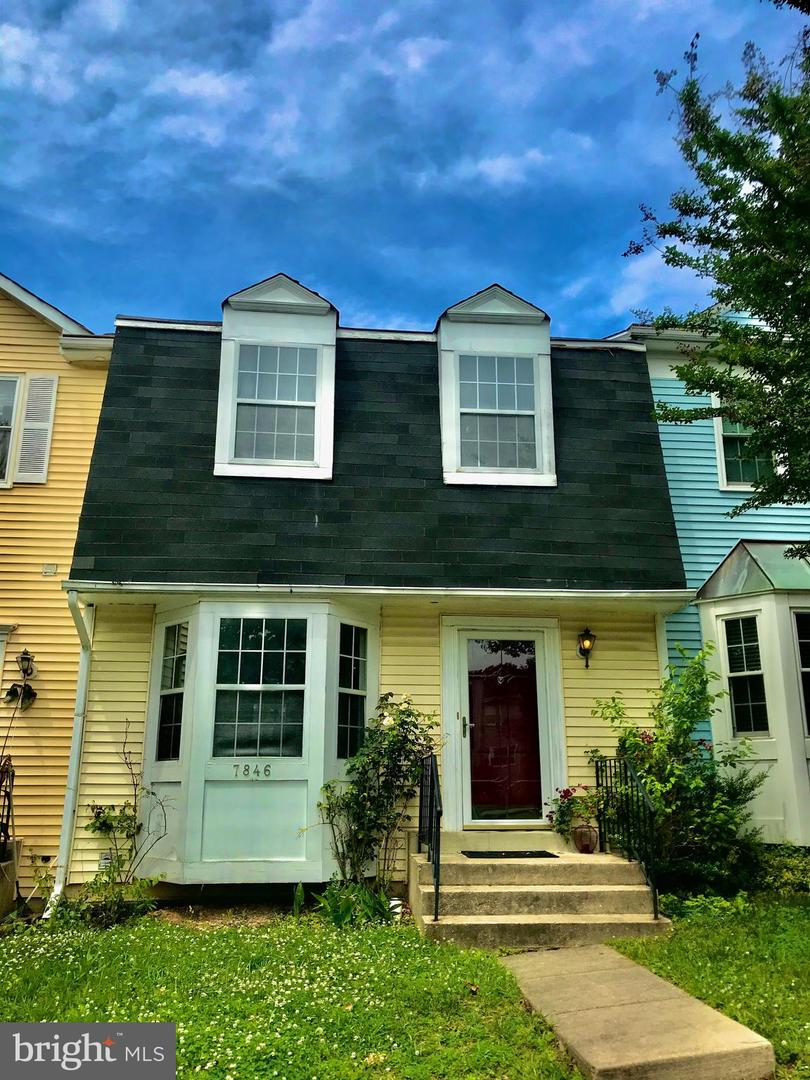Photo of 7846 JACOBS DR, GREENBELT, MD 20770