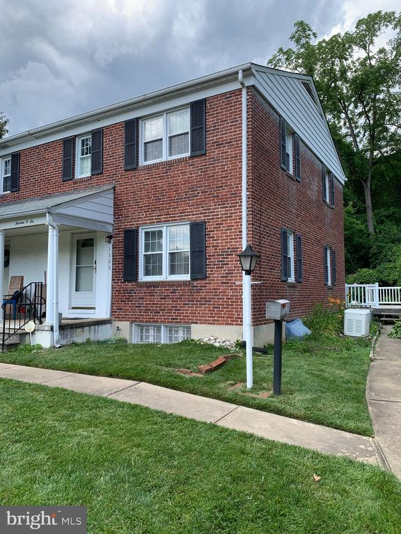 1306 Jeffers Court, Towson, MD 21204