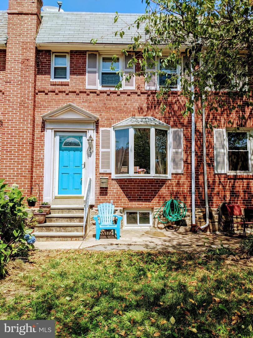 331 Francis Street Drexel Hill, PA 19026