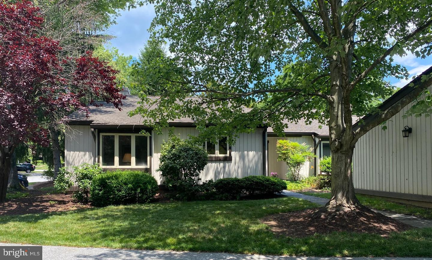 352 Devon Way West Chester, PA 19380