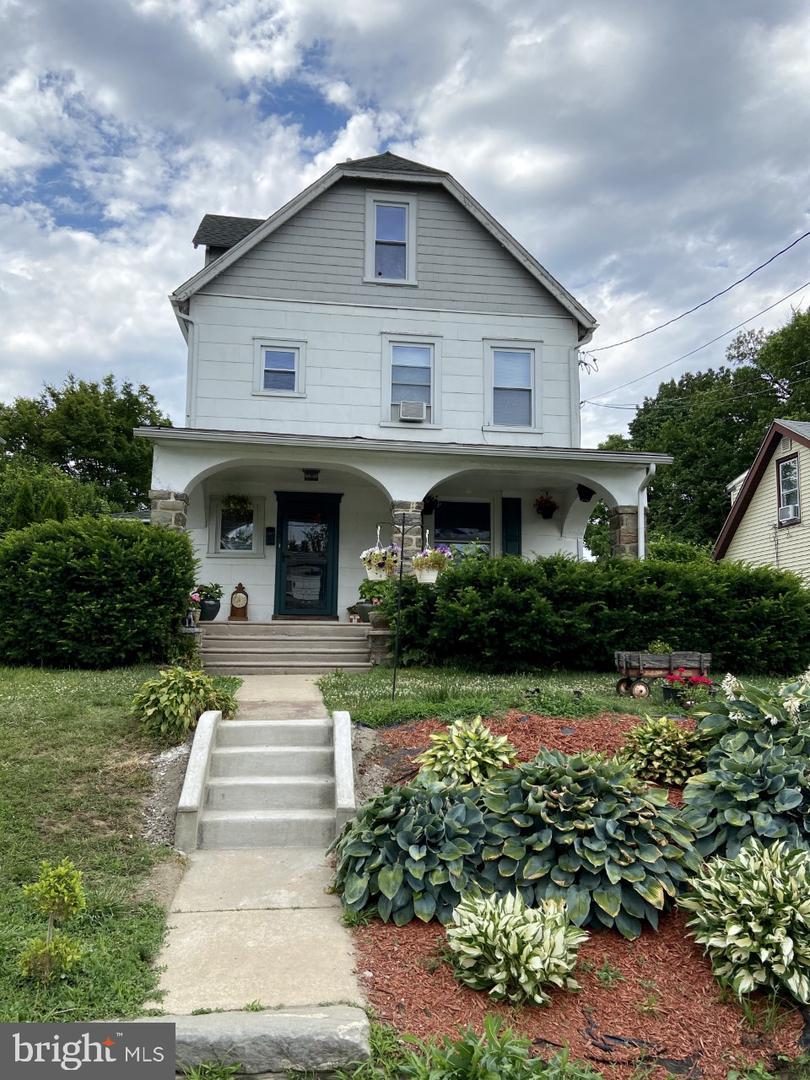 3223 Brunswick Avenue Drexel Hill, PA 19026