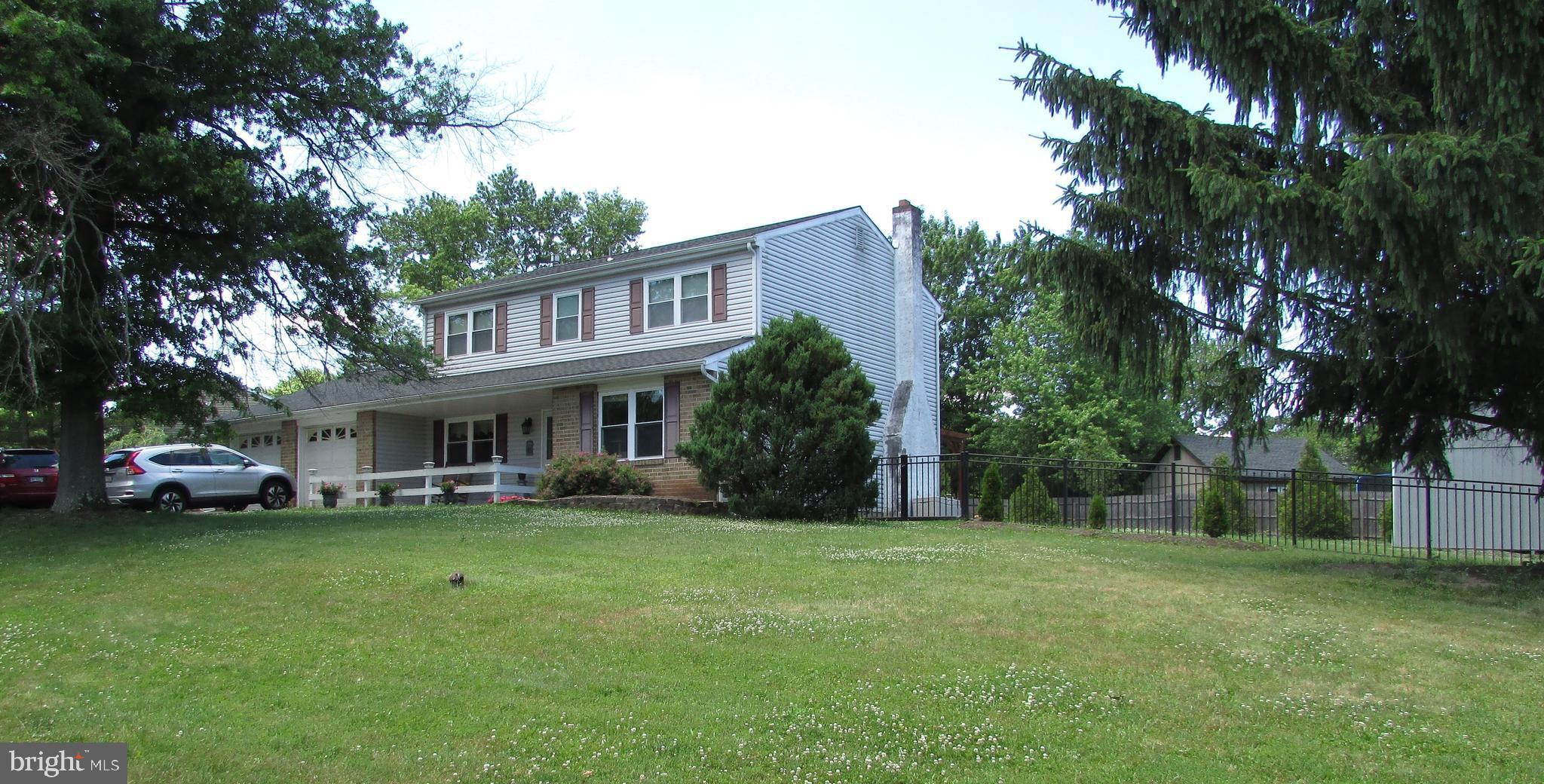 2287 Rebecca Drive, Hatfield, PA 19440