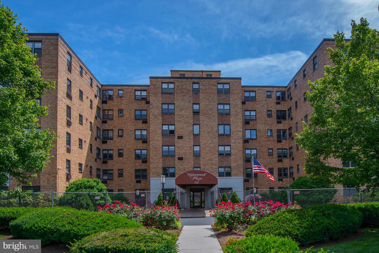 346 E Lancaster Avenue UNIT 405 Wynnewood , PA 19096