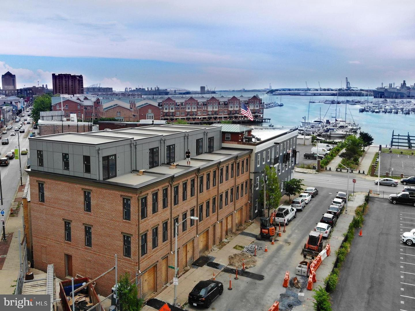 613 Chester Street   - Baltimore, Maryland 21231