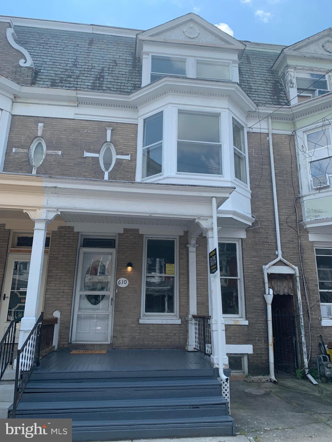610 W King Street, York, PA 17401