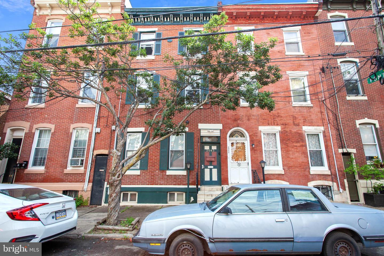 2045 N Howard Street Philadelphia , PA 19122