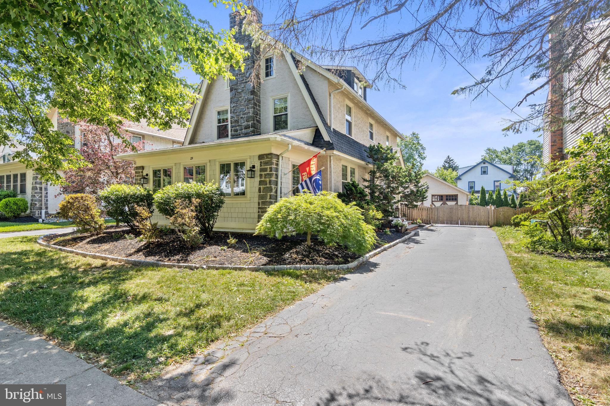 29 W Clearfield Road, Havertown, PA 19083