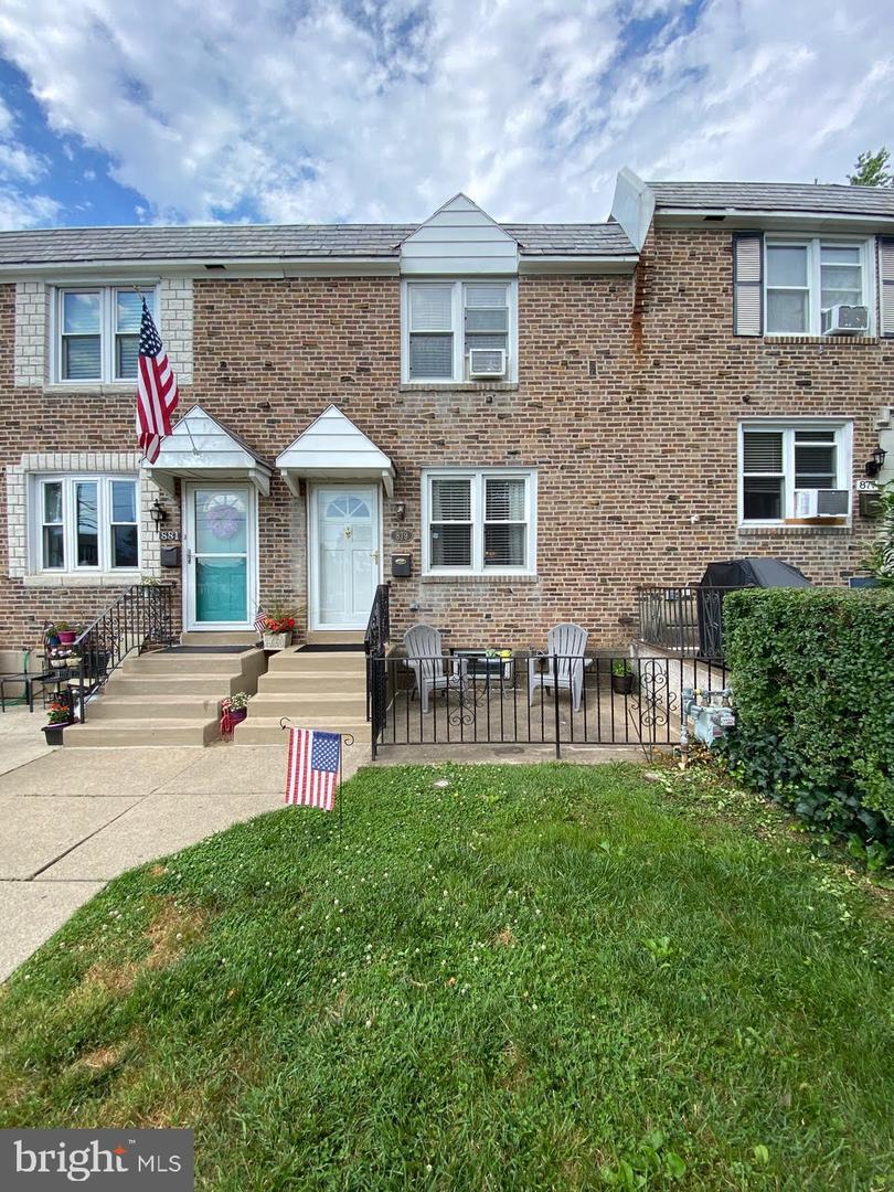 879 Fairfax Road Drexel Hill, PA 19026