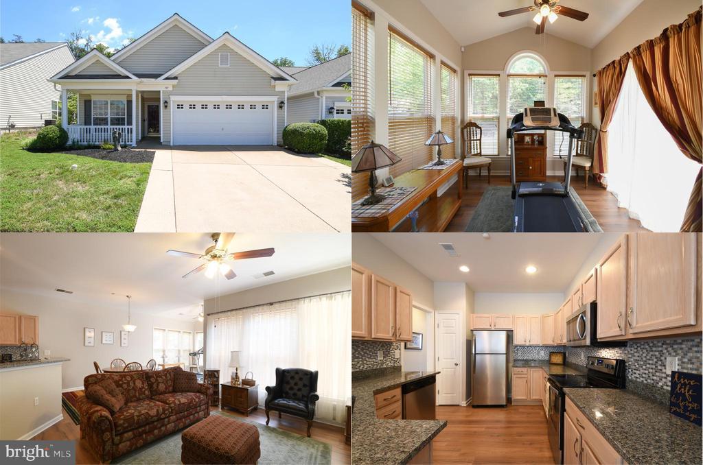 191 Smithfield Way, Fredericksburg, VA 22406
