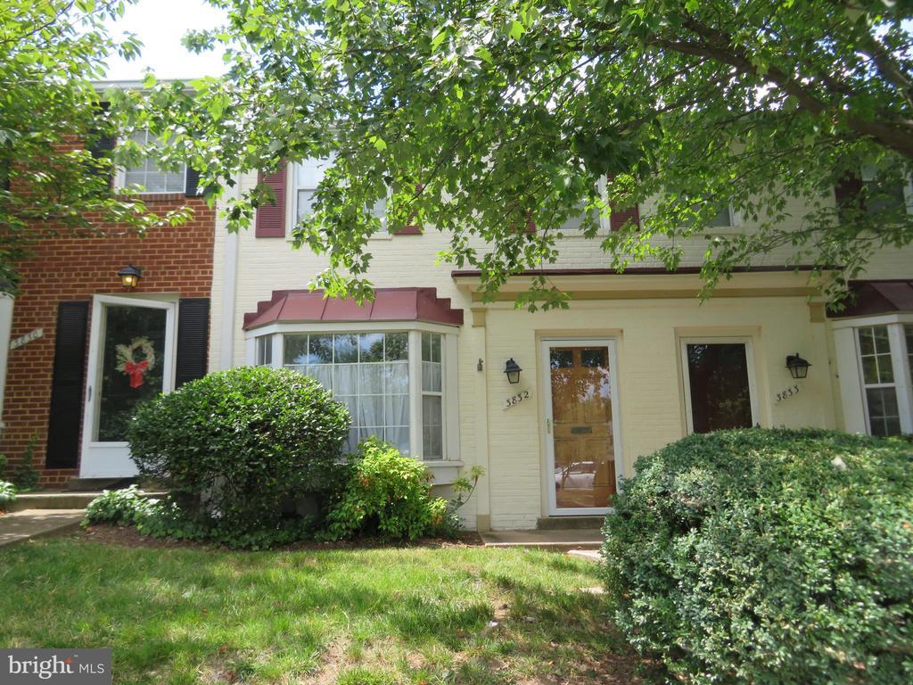 3832 Ingalls Ave, Alexandria, VA 22302