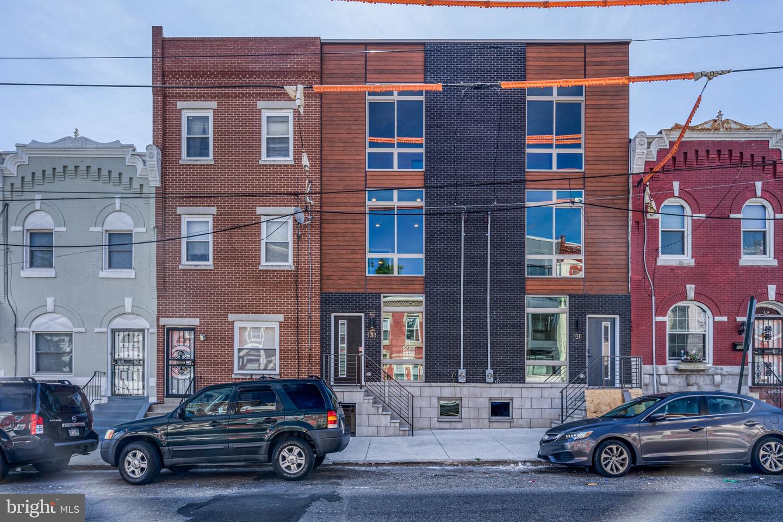 1313 N 29th Street Philadelphia , PA 19121