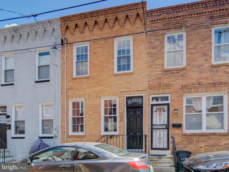 618 Gerritt Street Philadelphia, PA 19147