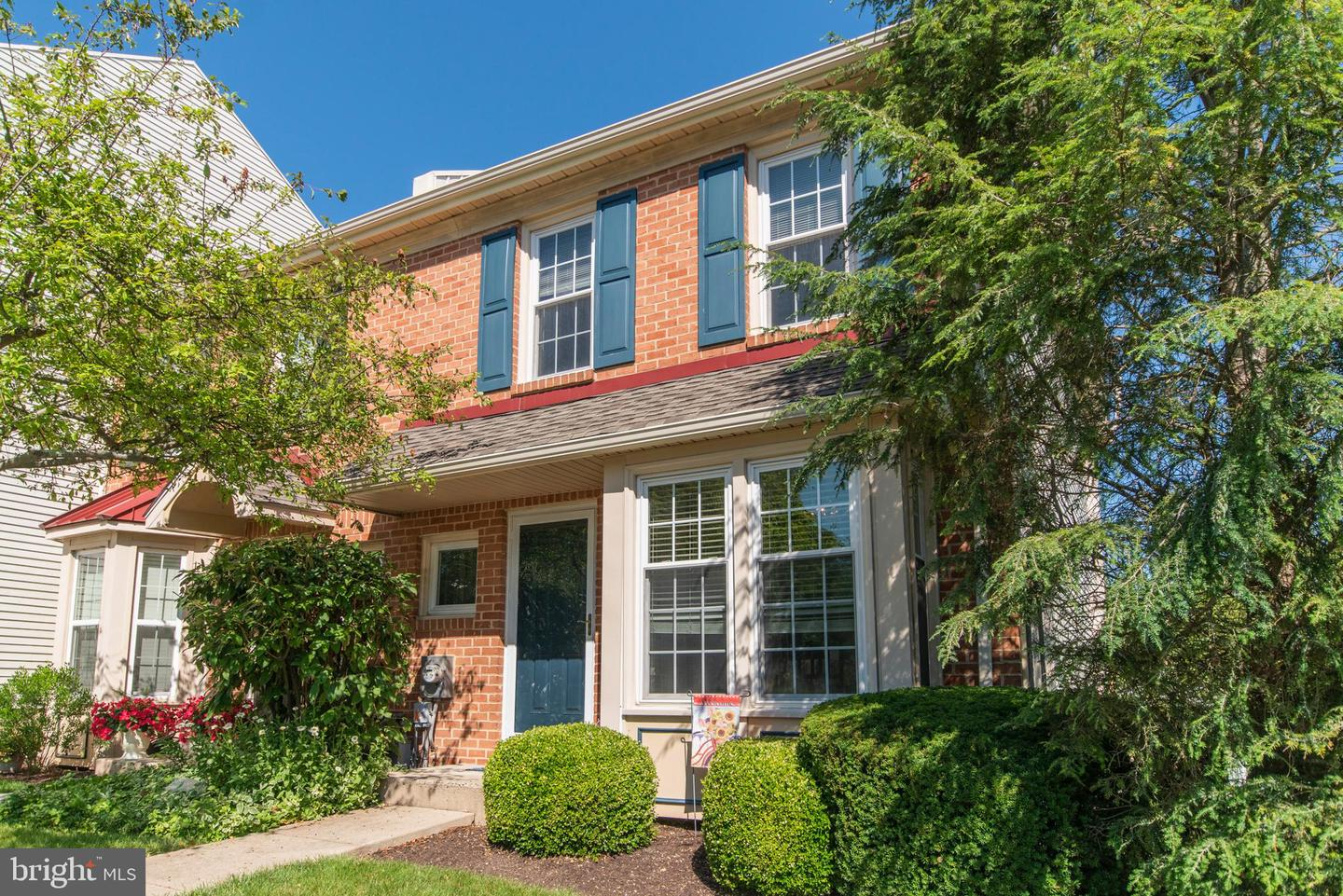 865 Durant Court West Chester , PA 19380