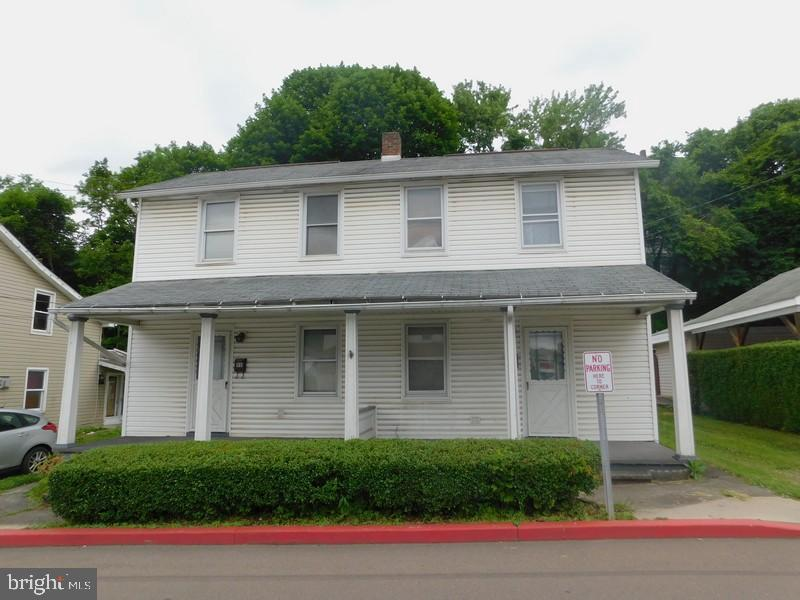 21 Douglas Avenue, Lonaconing, MD 21539