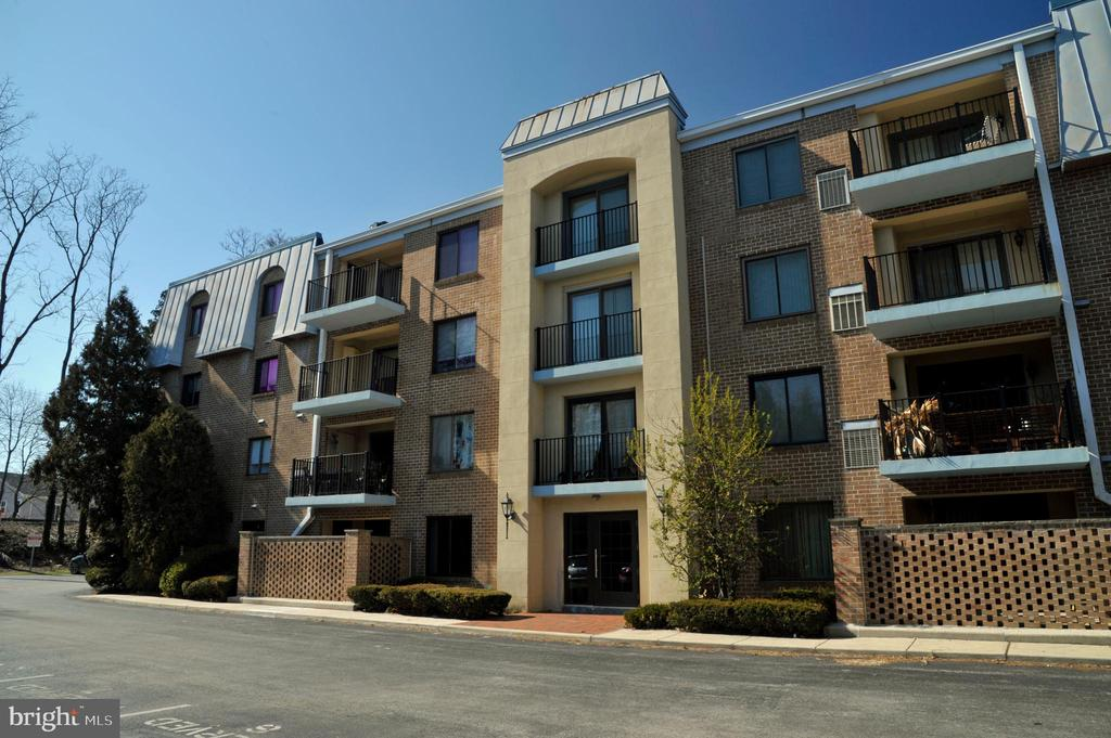 Completely renovated 2 bedroom, 2 bath condo in Haverford Towers.  Move in and enjoy completely worry free living.  Nearly everything in this unit has been replaced!  Enter this first floor condo into an extremely large living room with an abundance of natural light.  Off of the living room is a good sized dining room that that has access to the new kitchen with stainless steel appliances and granite countertops.  Also off of the dining room is access to a quant outdoor patio space.  The master bedroom is quite spacious, and offers a large walk-in closet and master bath.  The master bath has an oversized vanity & glass shower.  An additional bedroom and new hall bath which has stackable washer/dryer is located adjacent to the master.  There is additional locked storage space available as well.  Conveniently located to Suburban Square, restaurants, shopping, public transportation, and all major roadways.