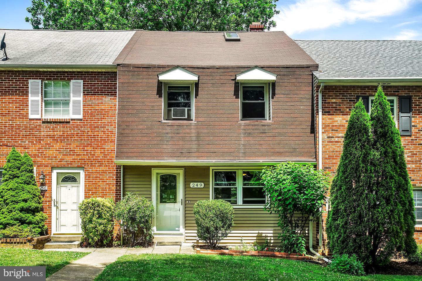 249 Monmouth Terrace West Chester, PA 19380