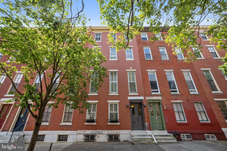 1608 Mount Vernon Street Philadelphia, PA 19130