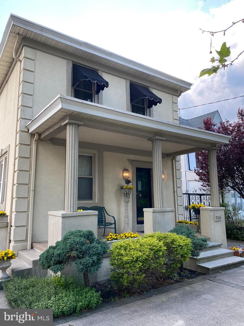 914 E Fornance Street Norristown, PA 19401
