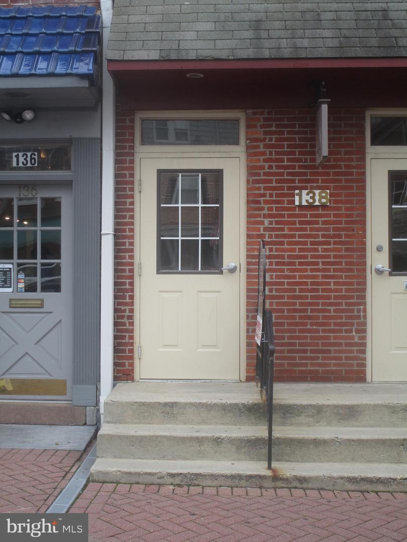 138 W Market Street UNIT 3 West Chester, PA 19382