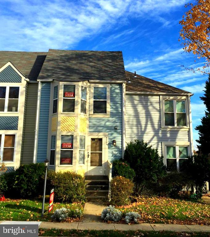 5909 Sir Cambridge Way, Alexandria, VA 22315