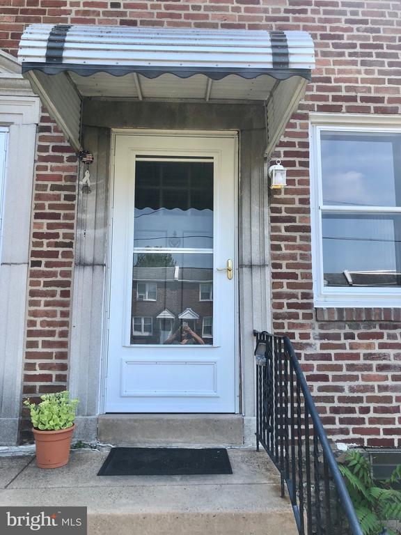 39 King Avenue, Folcroft, PA 19032