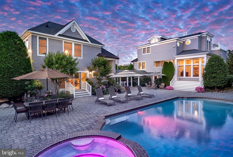 Long Beach Township                                                                      , NJ - $4,200,000