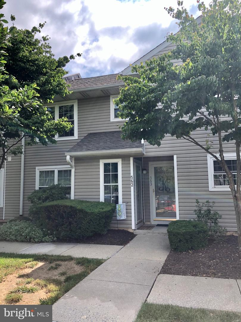 562 Astor Square UNIT 4 West Chester, PA 19380