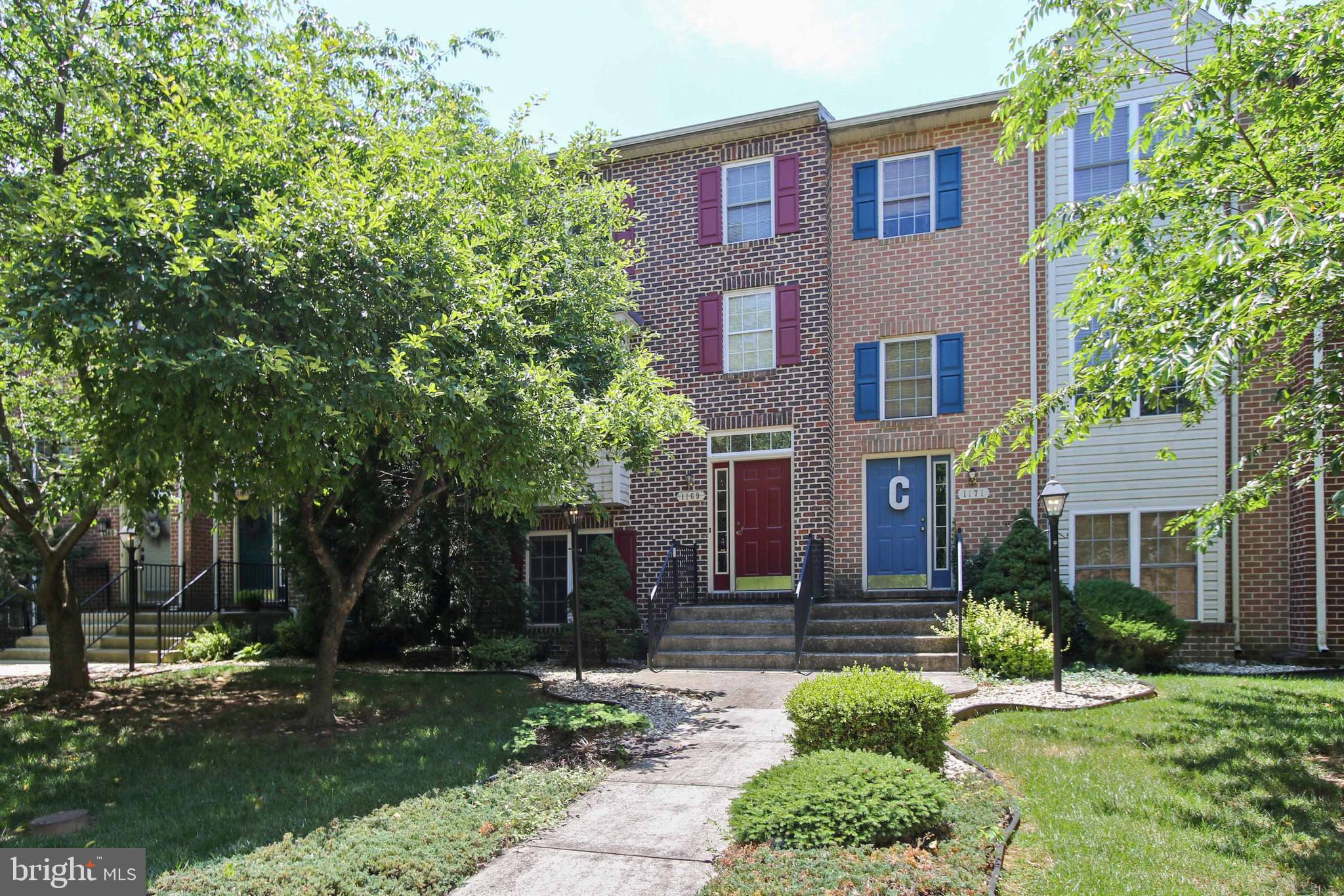 1169 Lindsay Ln, Hagerstown, MD, 21742