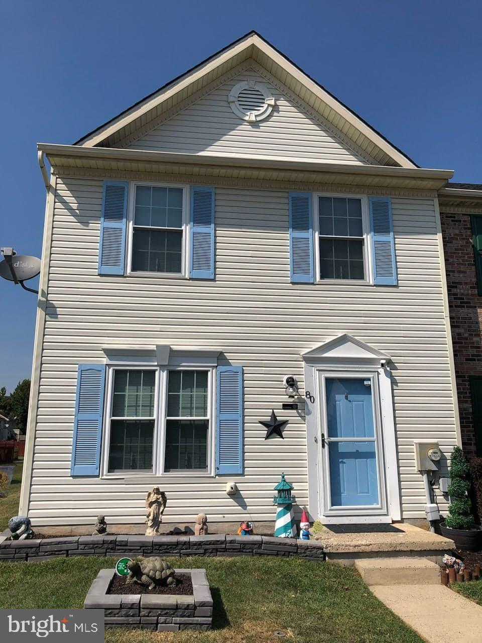 80 Starboard Ct, Perryville, MD, 21903