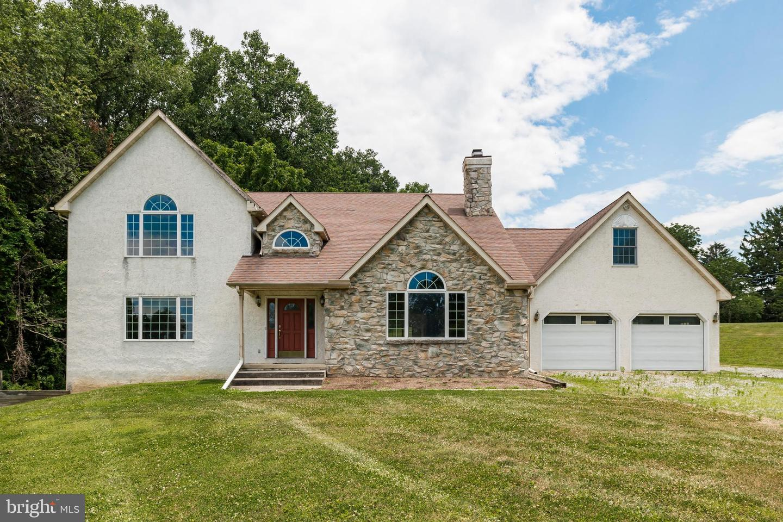 Phoenixville                                                                      , PA - $575,000