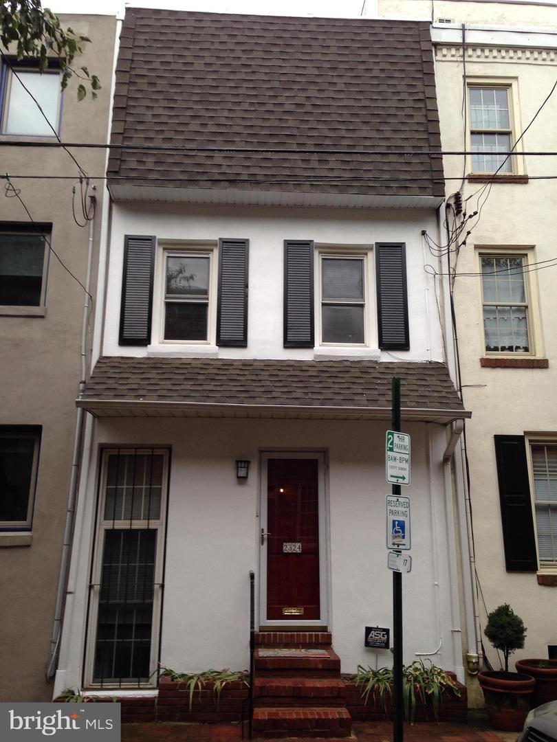 2324 Perot Street Philadelphia, PA 19130