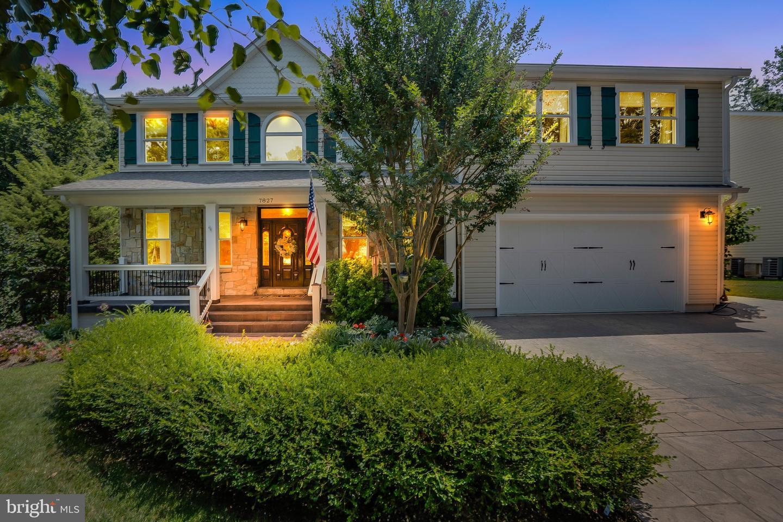 Springfield                                                                      , VA - $900,000