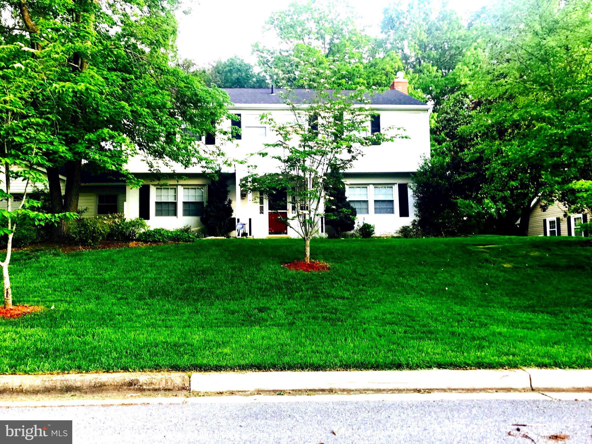 12310 Mount Pleasant Drive, Laurel, MD 20708