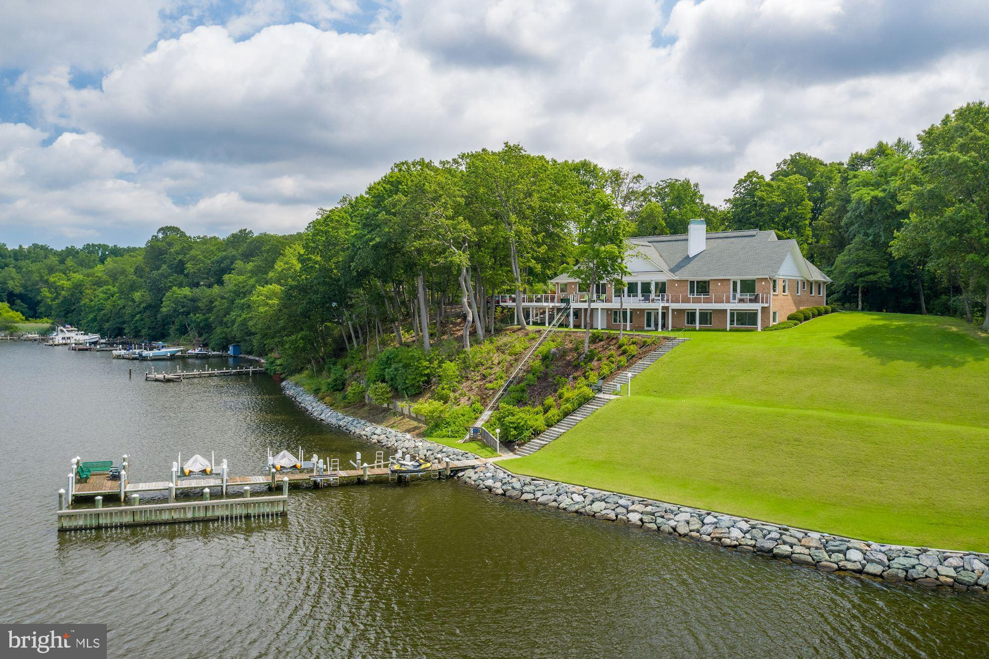 2920 Southwater Point Drive, Annapolis, MD 21401