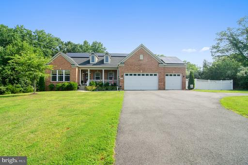 7960 Canova Forest Ct