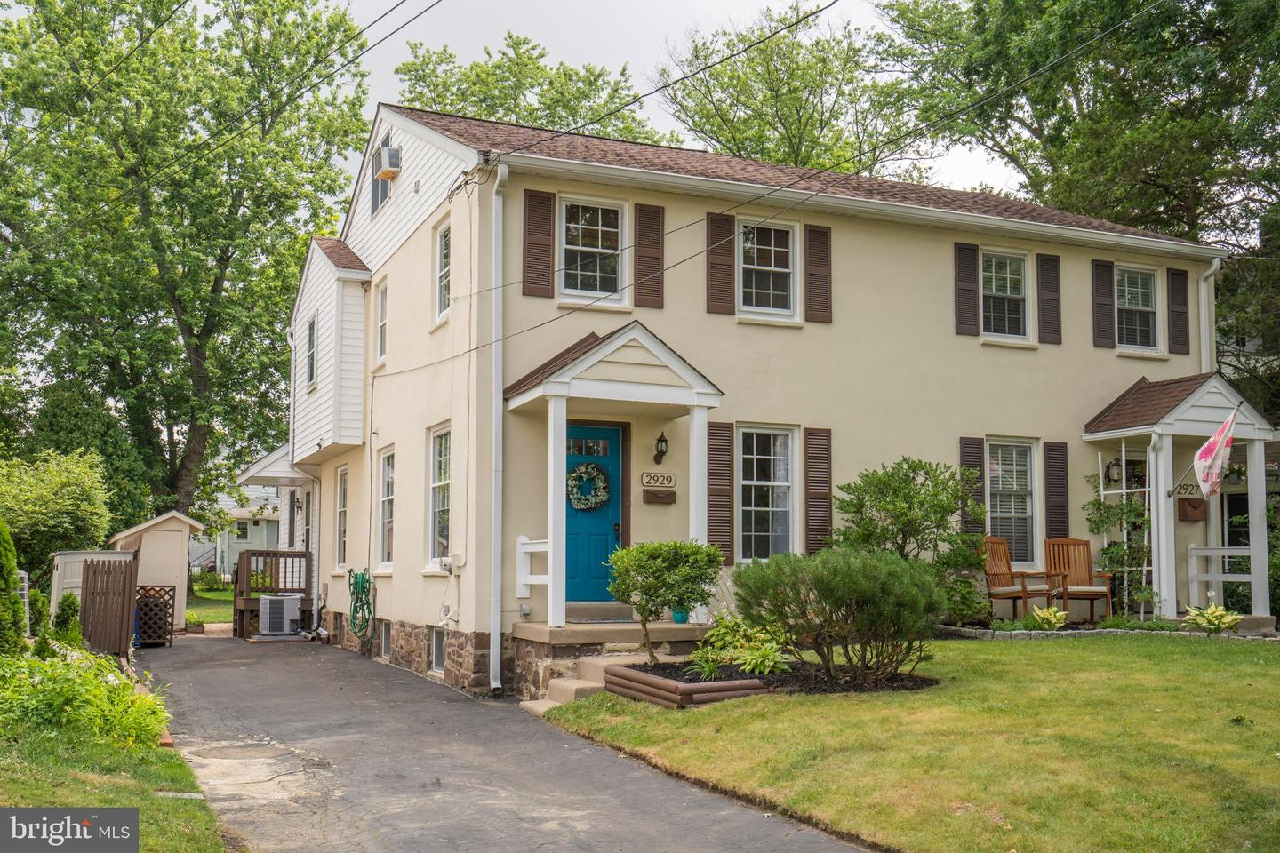 2929 Mapleshade Road Ardmore, PA 19003