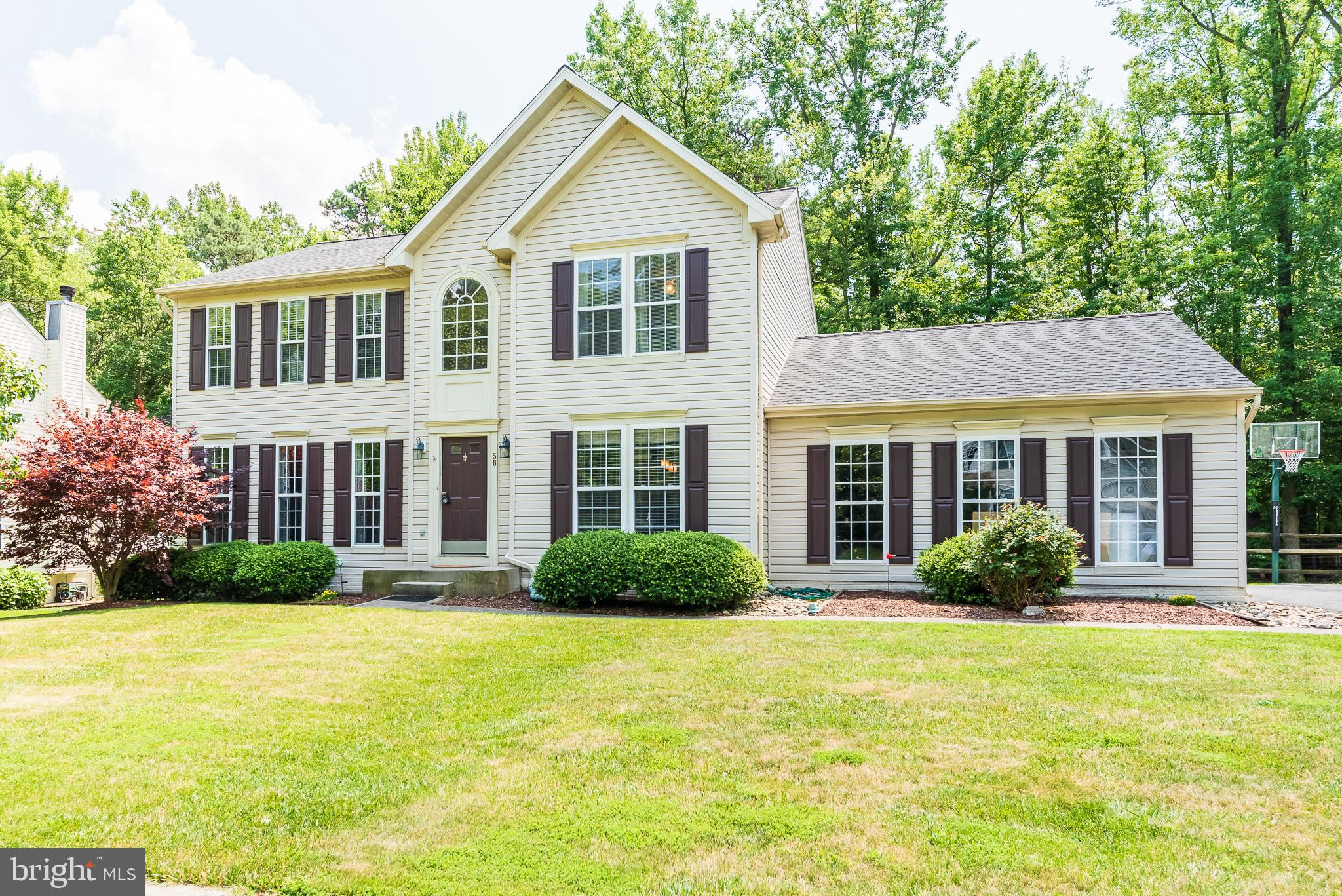 58 Forge Ct, North East, MD, 21901