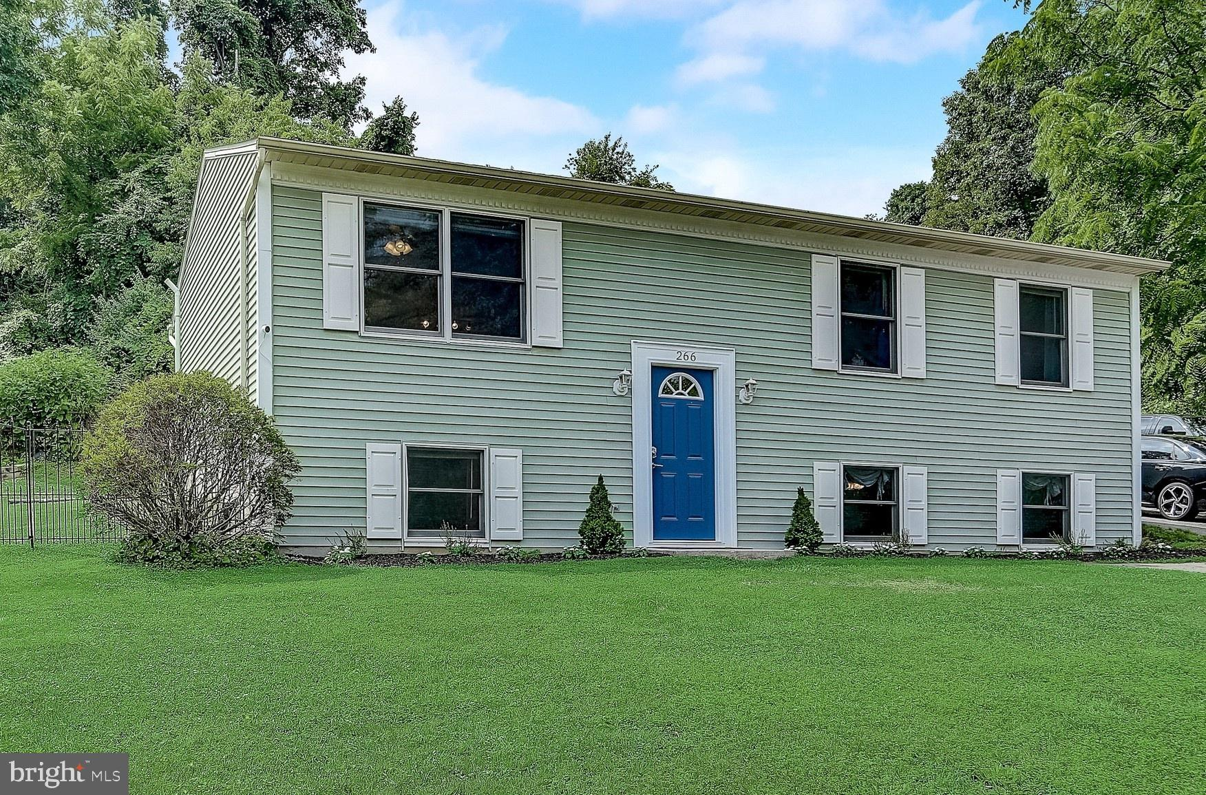 266 N Cranberry Rd, Westminster, MD, 21157