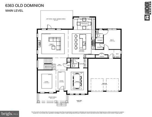 6363 Old Dominion Dr Mclean VA 22101