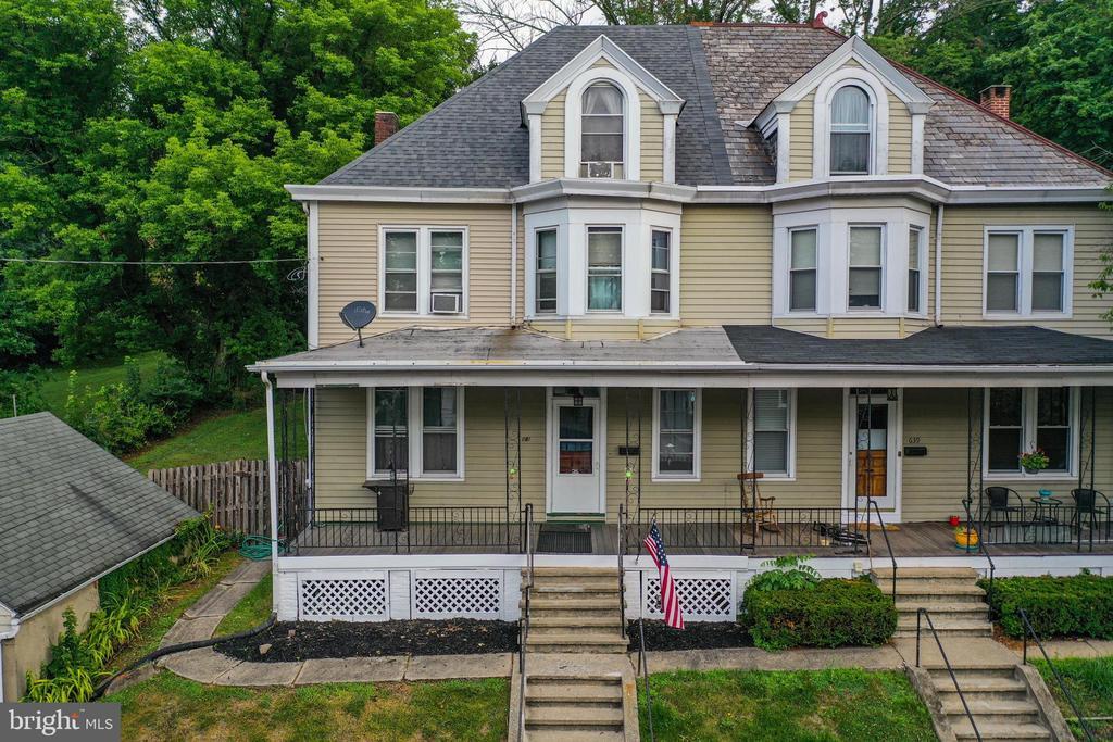 641 Chestnut Terrace, Easton, PA 18042