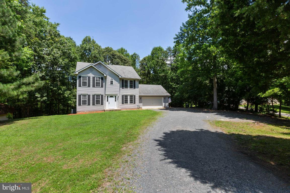 12102 Long Wolf Ln, Lusby, MD, 20657