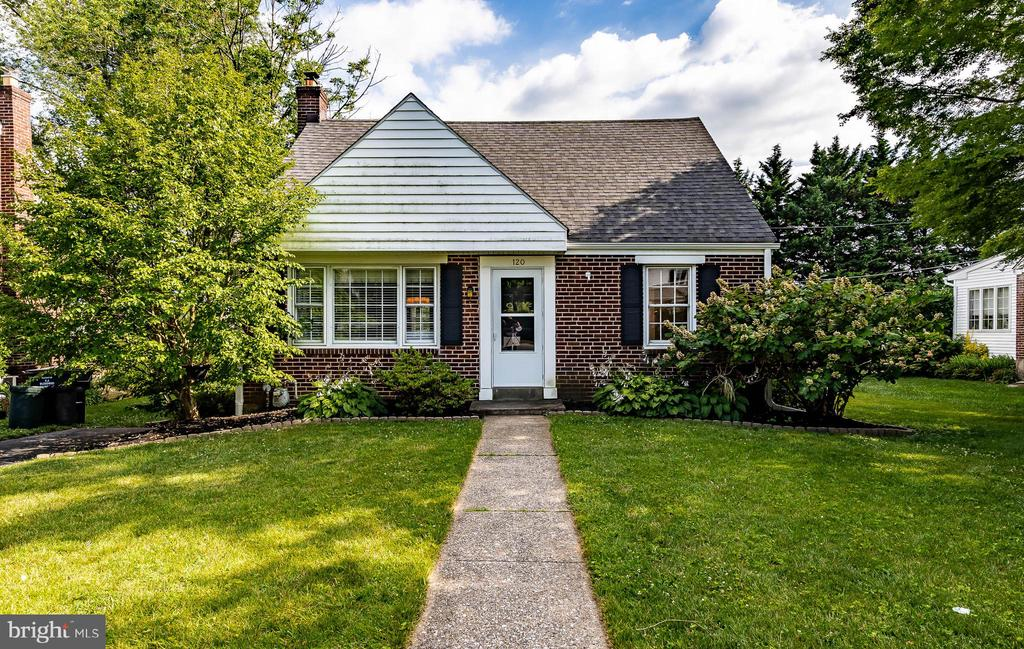 Rare opportunity to own this beautiful Paoli home located in Great Valley School District!!! This a charming 3 bedroom, one full bath with two half baths set in this quiet Paoli neighborhood.  Freshly painted with new carpet and new windows! This home has tons of curb appeal and has been lovingly cared for. As you enter the front door you will notice the high ceilings and abundance of natural light. To the left is a large living room that is perfect for entertaining, complete with original oak hardwood flooring. Continue through the dining room to the beautifully updated kitchen, which  has backdoor access to the large trex deck and tranquil backyard.  In addition, the main floor also boosts a bedroom and a half bath! Continue upstairs to find 2 substantial bedrooms and a full bath. The finished lower level has great living space, tons of storage and another half bath.  Just minutes to Valley Forge National Park, King of Prussia and the Paoli Train Station!! This home is everything you've wanted- come take a tour today!!