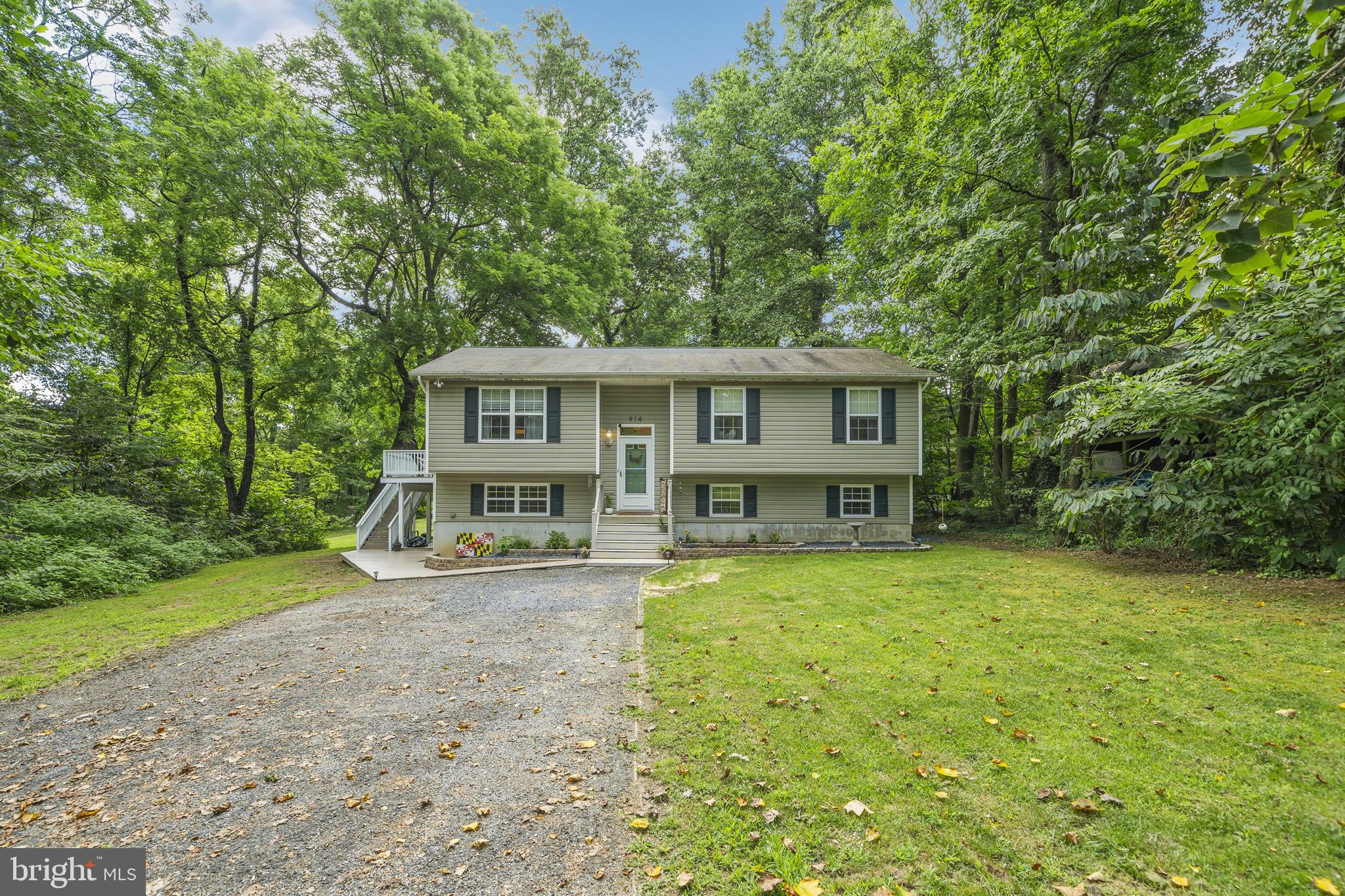 914 Hollis Ct, Lusby, MD, 20657