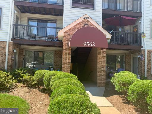 9562 Cannoneer Ct #403