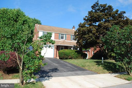 House for sale Havertown, Pennsylvania