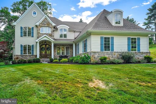 House for sale Chadds Ford, Pennsylvania