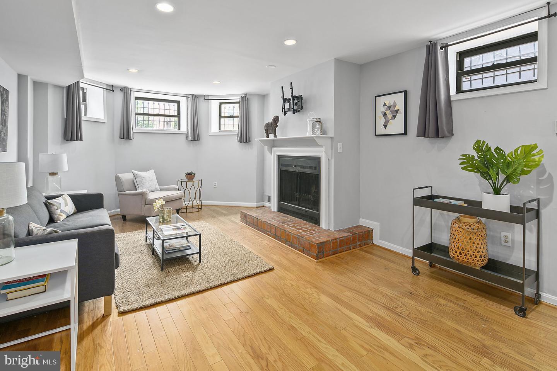1737 Willard Street NW #1 - Washington, District Of Columbia 20009