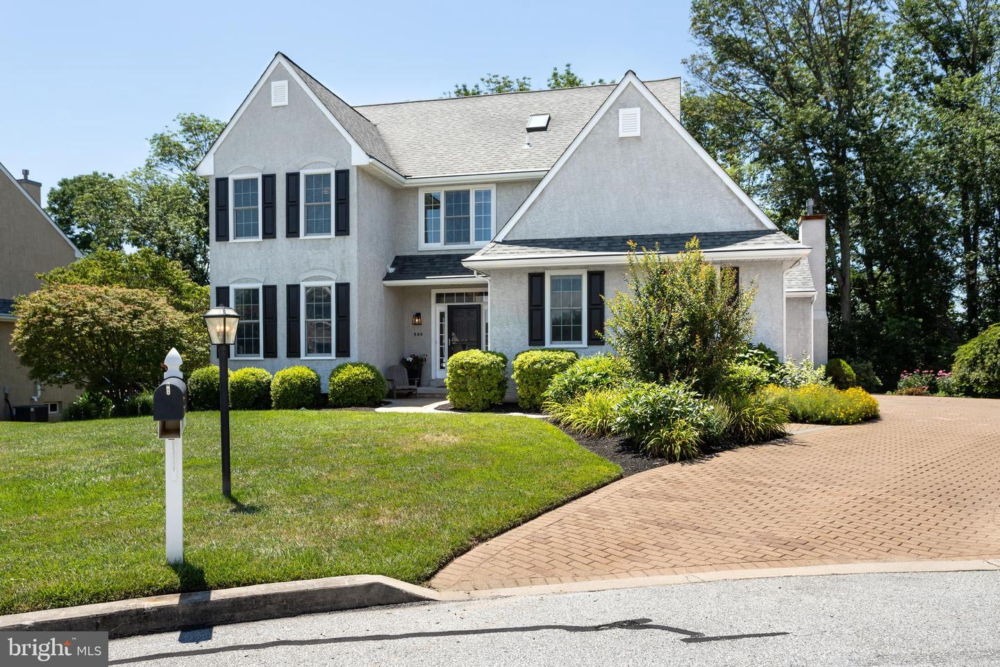 926 Merrit Circle West Chester , PA 19380