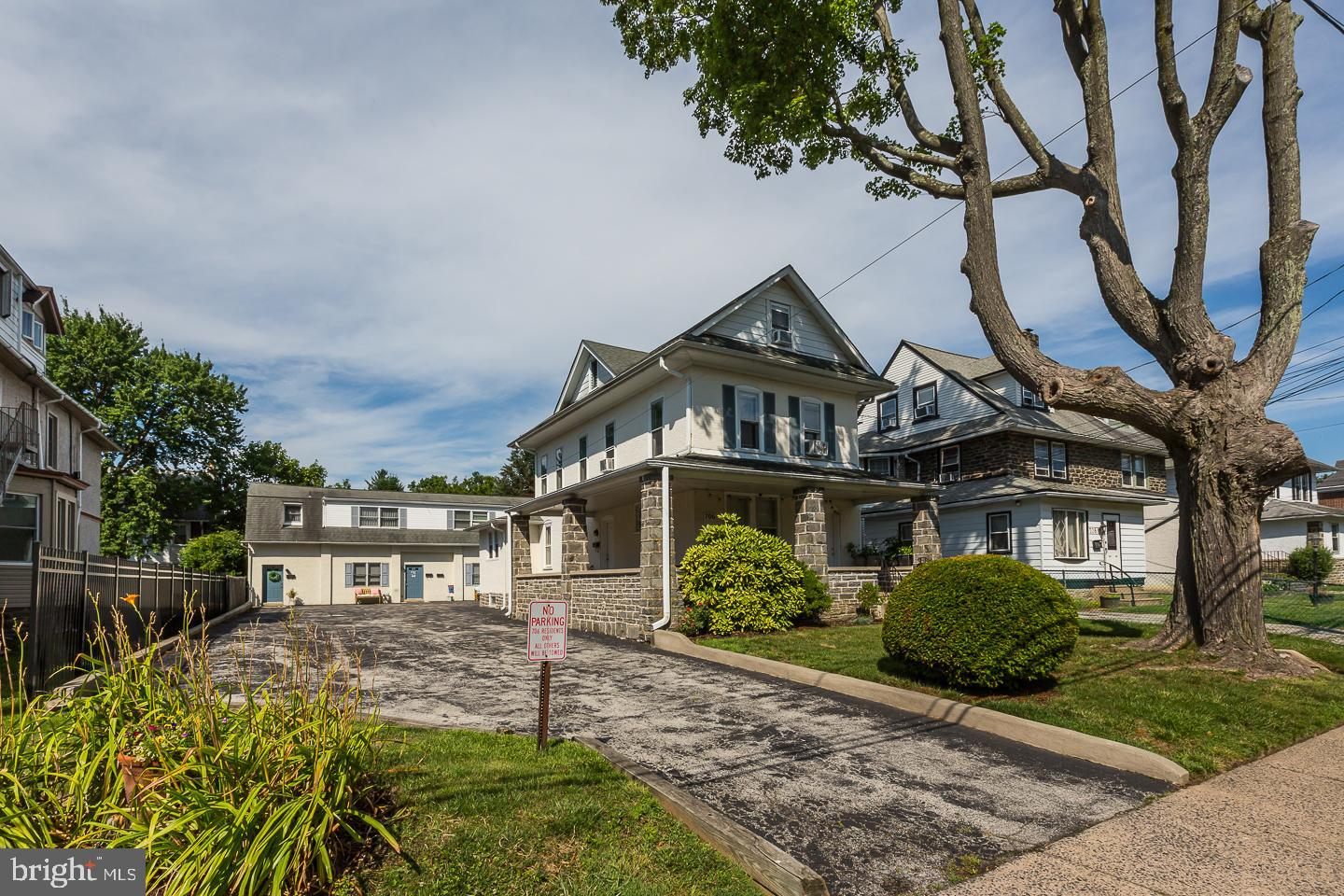 706 Darby Road Havertown, PA 19083